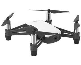 Drone Tello Boost Combo Powered by DJI - Blanco