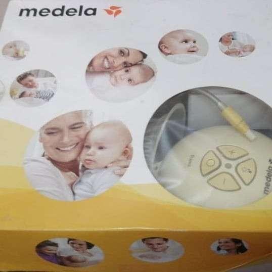 Extractor de leche Medela - 1