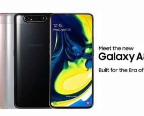 Samsung Galaxy A80 de 128 gb