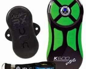 Control a distancia JFA K600