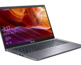 Notebook Asus X509M-BR005 Cel N4000/4GB/500GB/15.6 pulgadas