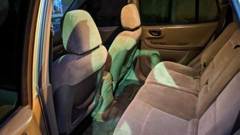 Hyundai Santa Fe 2002 - 6