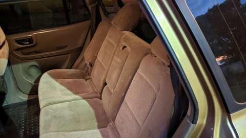 Hyundai Santa Fe 2002 - 7