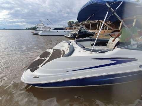Embarcación Yamaha 2009 SX230