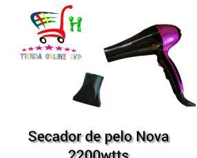 Secador de cabello 2200wts