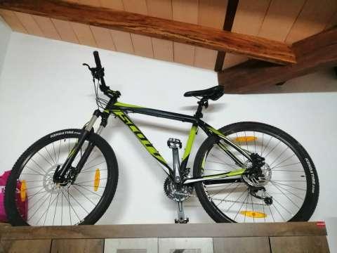 Bicicleta Scott Aspect 730 aro 29