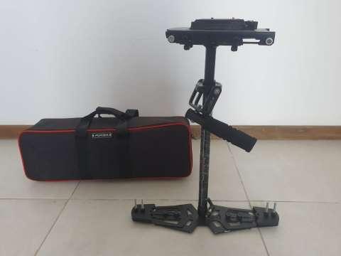 Flycam HD 5000 Estabilizador de Cámara DSLR