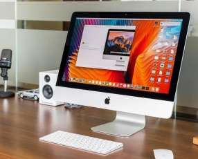 Apple iMac 21.5 pulgadas 4K i3 3.6 8 gb 1TB