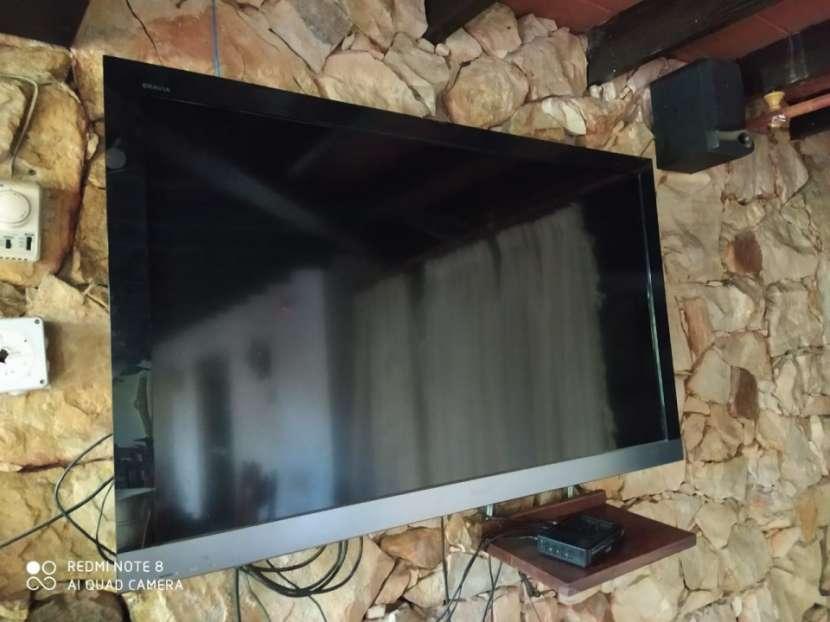 TV 55'' Sony Bravia KDL-55ex505 - 0