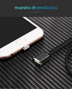 Cable magnético para iPhone de 2 metros
