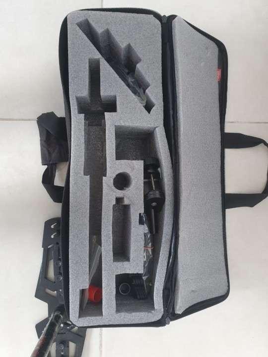 Flycam HD 5000 Estabilizador de Cámara DSLR - 3