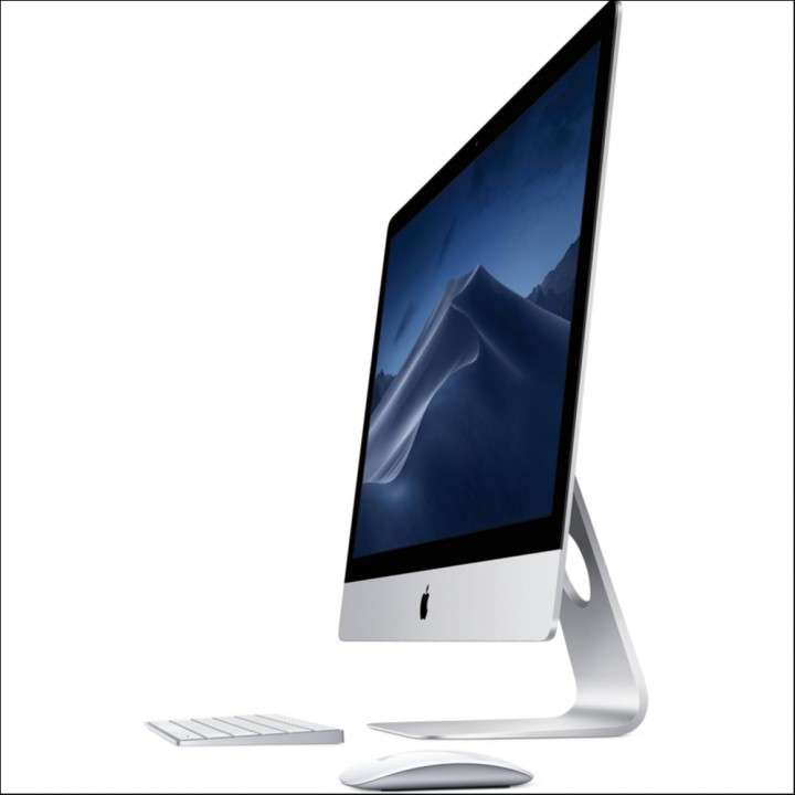 Apple iMac 21.5 pulgadas 4K i3 3.6 8 gb 1TB - 1