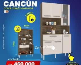 Kit de cocina Cancún