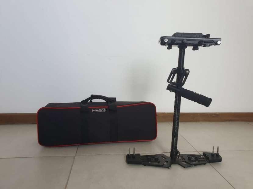 Flycam HD 5000 Estabilizador de Cámara DSLR - 5