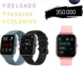 Smartwatch P8 GTS Reloj inteligente