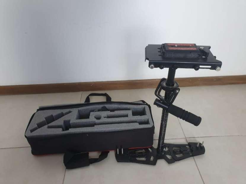 Flycam HD 5000 Estabilizador de Cámara DSLR - 4