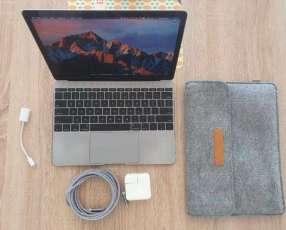 Macbook Retina 12-inch Early 2015 256 GB y 8 GB RAM