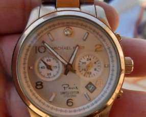 Reloj Michael Kors París MK-5716 Edición limitada