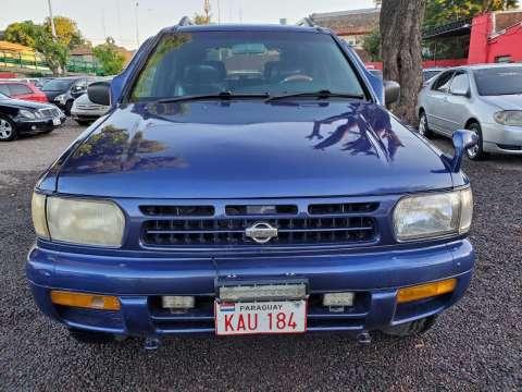 Nissan Terrano 1996