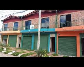 Duplex en luque - zona villa elena