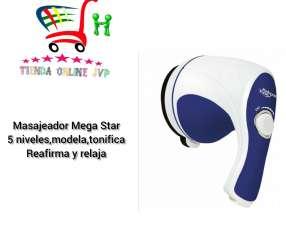 Masajeador Mega Star