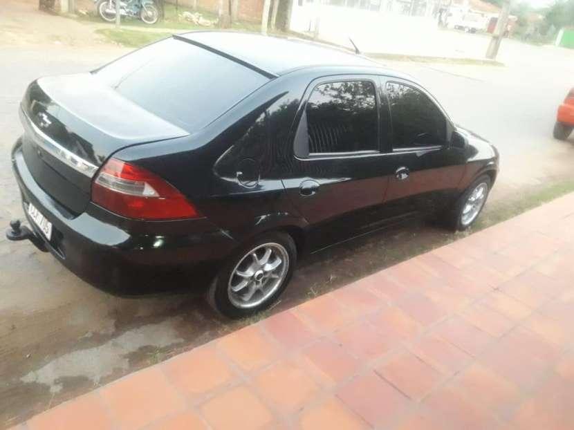 Chevrolet Prisma 2012 - 1