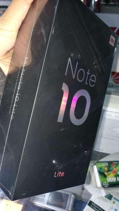Xiaomi Redmi Note 10 Lite - 0