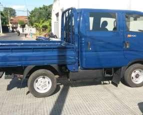 Kia k2700 doble cabina 2012