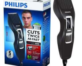 Corta pelo Philips inox (HC3400/15)