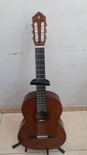 Guitarra acustica Yamaha