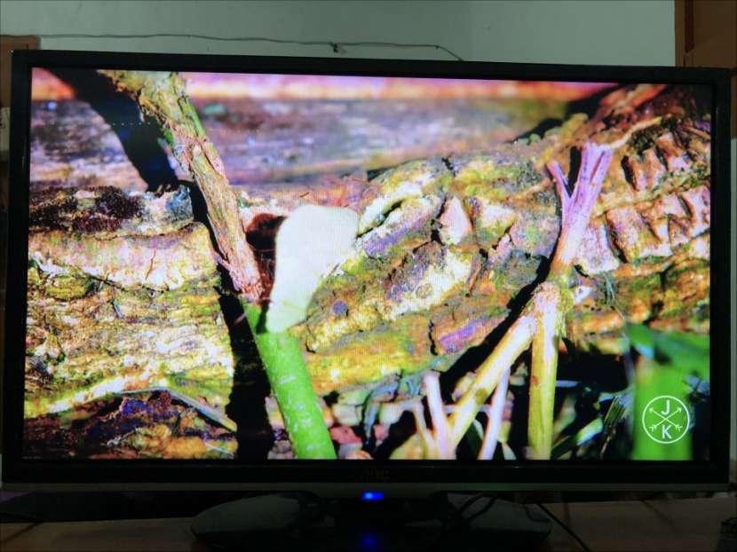 TV LED de 32 pulgadas AOC - 0