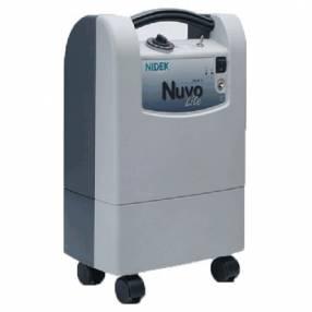 Alquiler de concentrador de oxígeno eléctrico