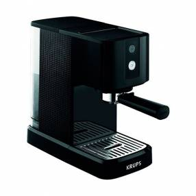 Cafetera Krups Calvi xp341 espresso compacta 1.450W 1l corte
