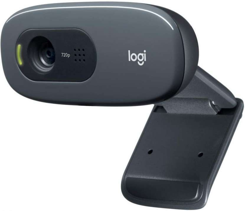 Webcam Logitech C270 HD - 0
