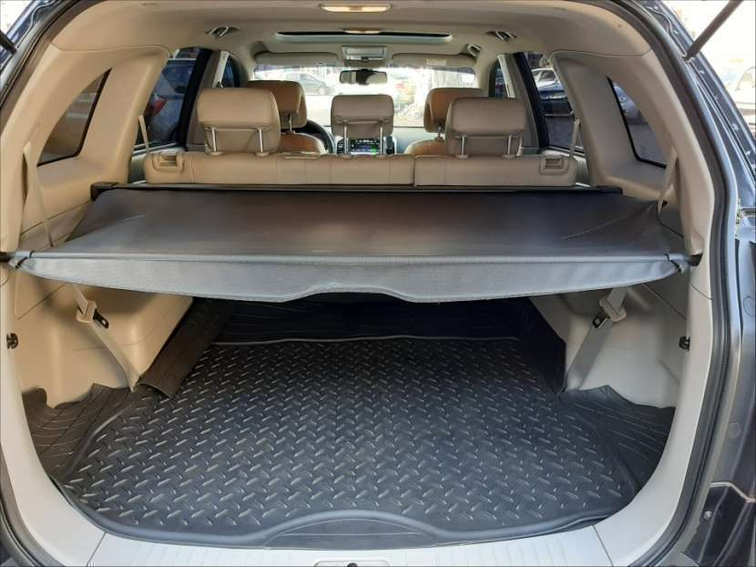 Chevrolet Captiva TDI 2014 - 8
