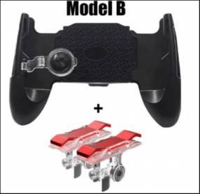 Mobile Gamepad L1 R1 disparadores PUGB