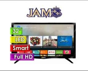 TV JAM 32 pulgadas Smart FHD 1915