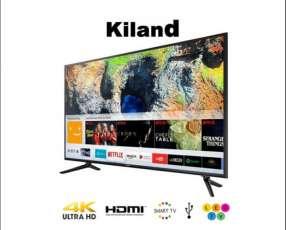 Smart tv kiland 75″ 4k (3076)