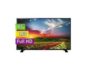 TV JAM 43 pulgadas Smart 4157