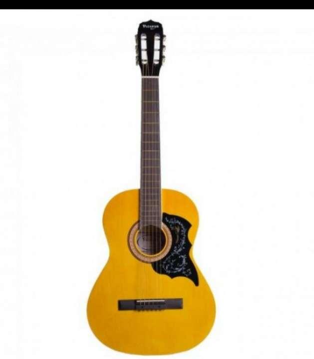 Guitarra vizcaya arfg94 - 3