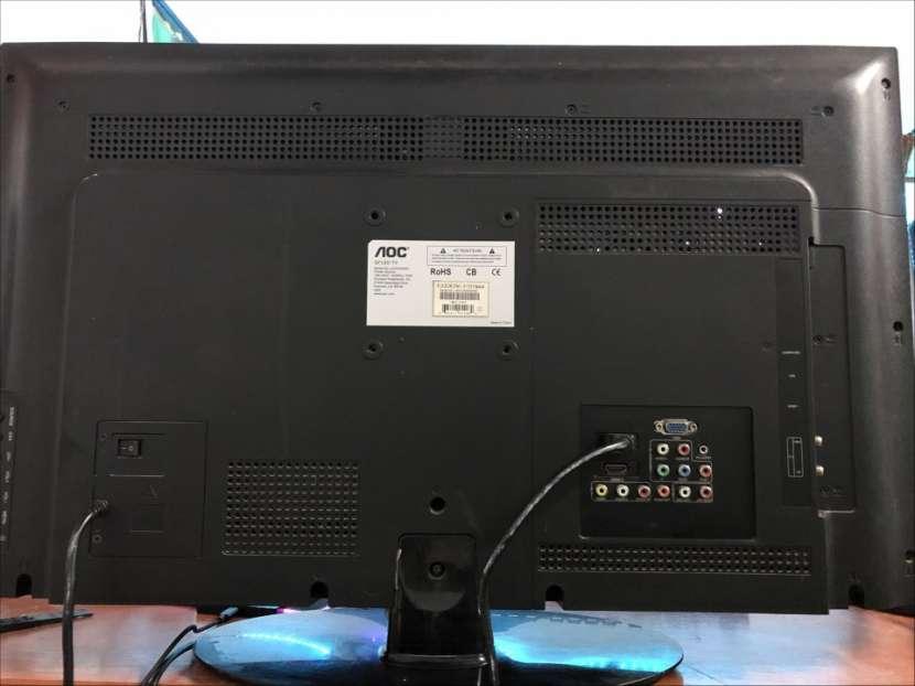 TV LED de 32 pulgadas AOC - 1