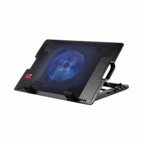 Cooler para notebook satellite
