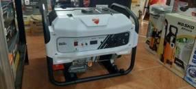 Generador Ducati 5500 5.0 KVA