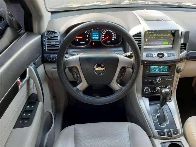 Chevrolet Captiva TDI 2014 - 1