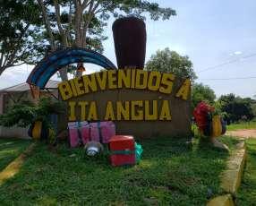 Terrenos en Luque Itá Angu'a