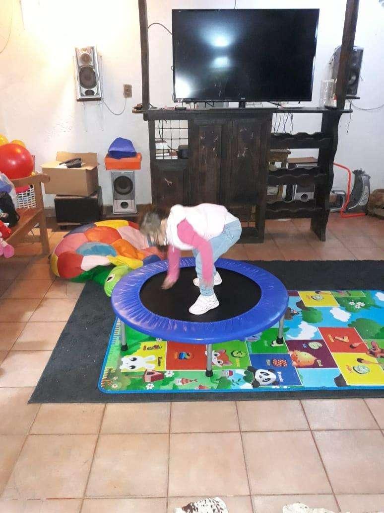 Camas elásticas y trampolines - 7
