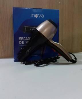 Seca pelo Inova