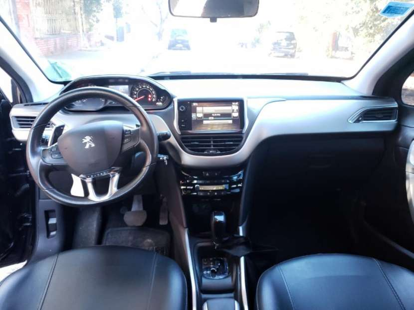 Peugeot 2008 2017 - 7