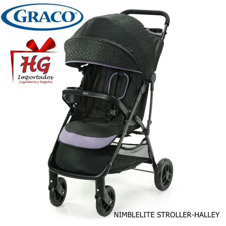 Graco Stroller - 0