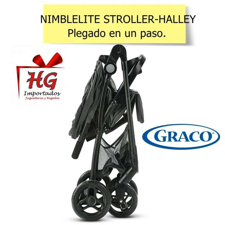 Graco Stroller - 1